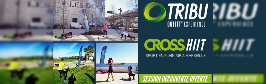 CROSS HIIT by TRIBU – Esplanade de Malmousque