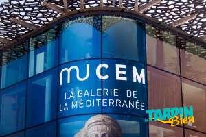 Le MuCEM