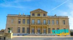 Le Château Borély