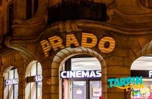 Cinéma le Prado