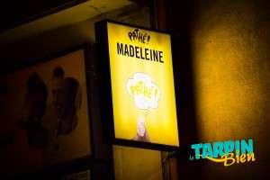 Cinéma Pathé - Madeleine