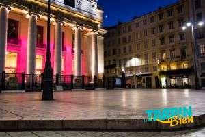 Opéra municipal