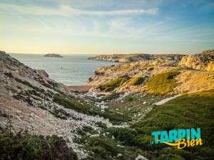 archipel du Frioul