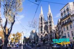 Eglise des réformés