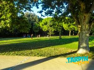 Le Parc Pastré