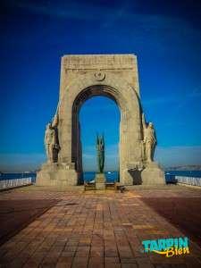 Monument aux morts d'Orient
