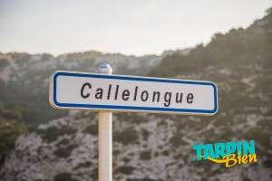 Calanque de Callelongue