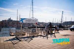 Ferry Boat - Quai du Port
