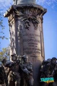 Monument des mobiles