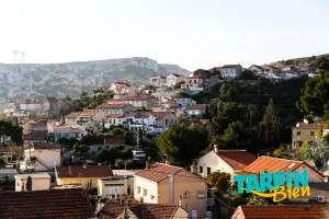 Village de l'Estaque