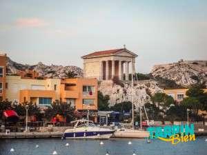 Port du Frioul