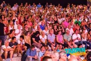 Théâtre Silvain - Marseille Jazz des Cinq Continents