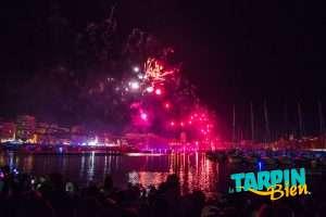 Feu d 39 artifice du 14 juillet marseille le 15 juillet tarpin bien - Boite de nuit marseille vieux port ...