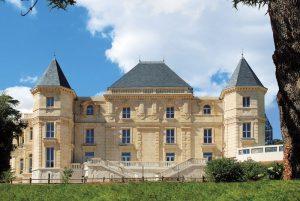 Le Château de la Buzine