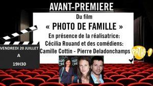 Cinéma Pathé Madeleine - Marseille