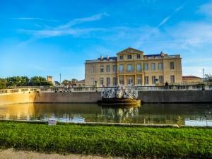Le château Borély - Musée des arts décoratifs, de la faïence et de la mode