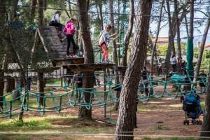 Parc Pastré Aventure