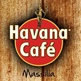Havana Café Marseille