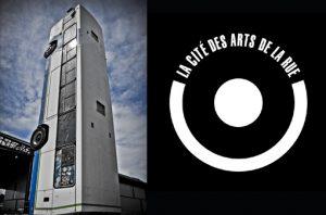 La cité des arts de la rue (APCAR)