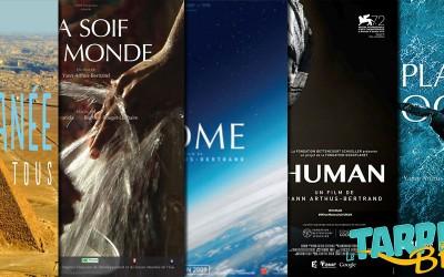 Focus sur Yann Arthus-Bertrand à la Buzine