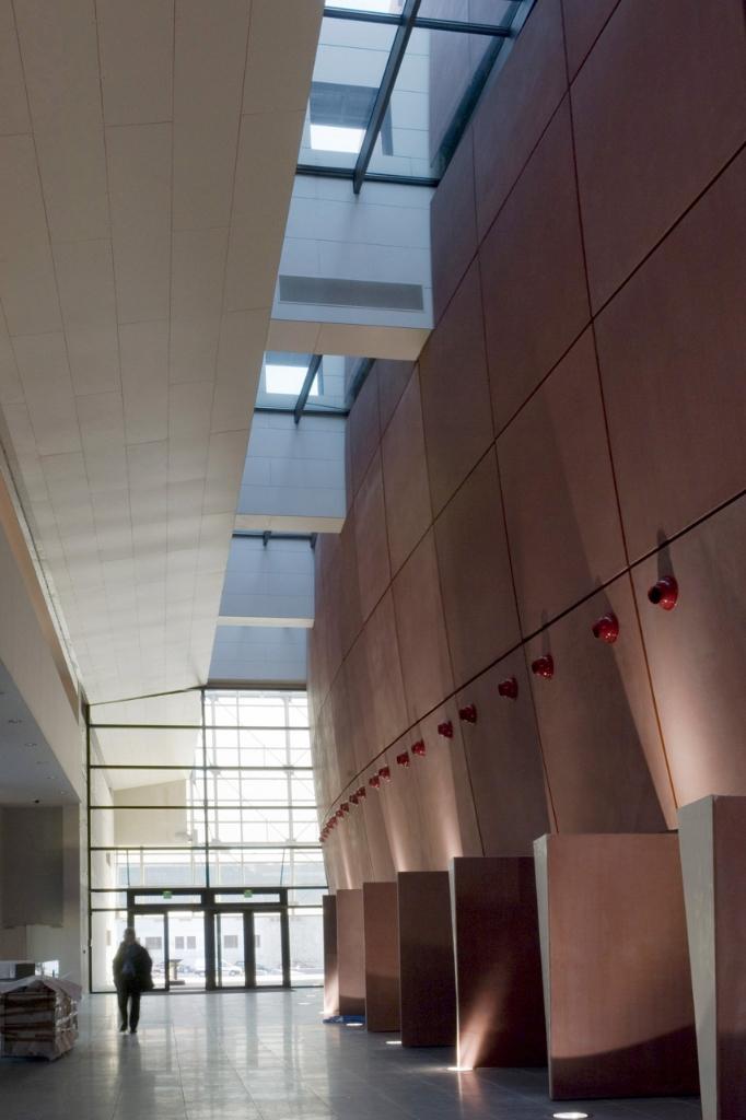 Archives bibliotheque departementales bouches du rhone for Architecte rhone