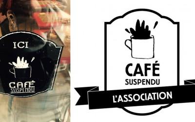 Café Suspendu : le plaisir du partage
