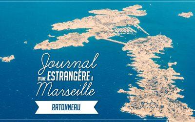 Journal d'une estrangère à Marseille – Ratonneau