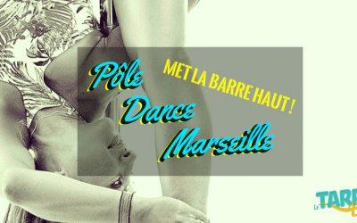 Pôle Dance Marseille met la barre haut !