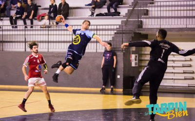 Marseille Provence Handball