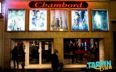 Soirée événement au Chambord : La Belle et la Bête