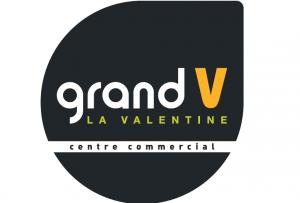 Centre Commercial Grand V