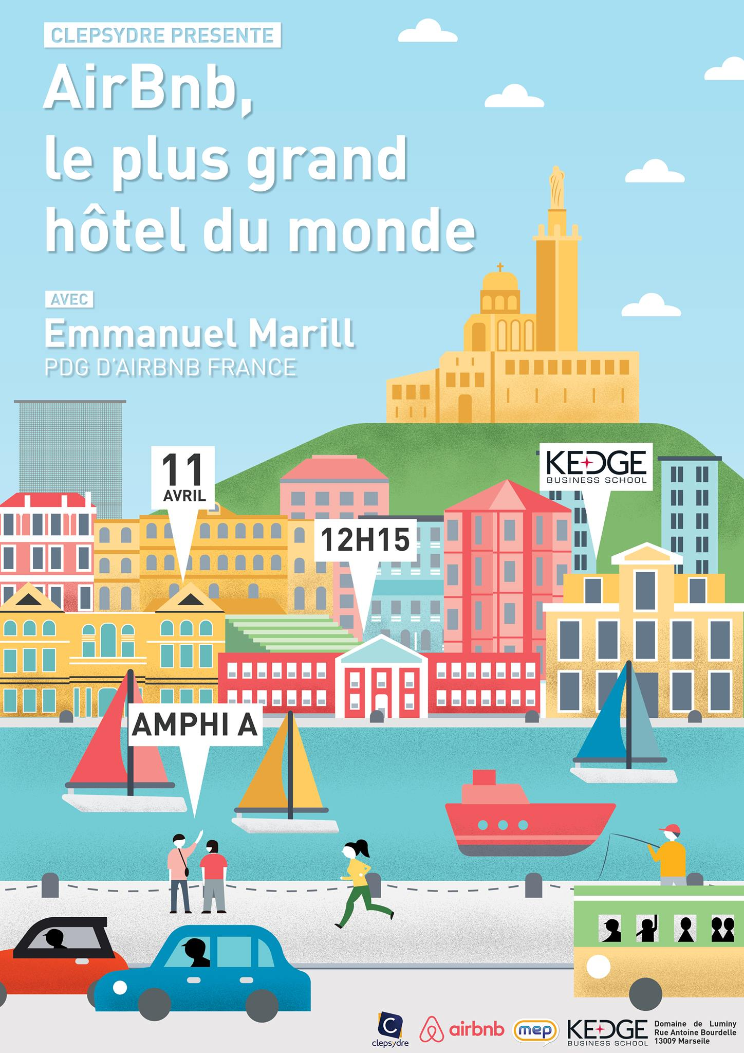 Talk airbnb le plus grand h tel du monde tarpin bien - Le plus grand hotel du monde ...