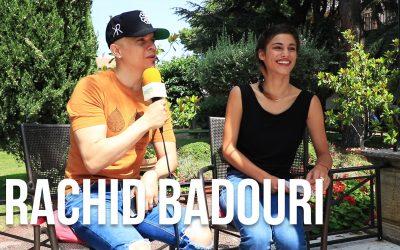 Rachid Badouri 2017 – «Rechargé» à Marseille. «On m'appelait minuit six…»