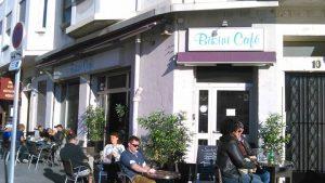 Bikini Café