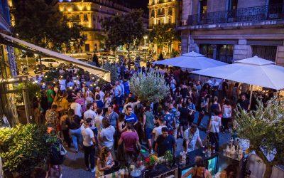 Apéritif Garçons Manqués #1: Inaugurazione Il Cuoco