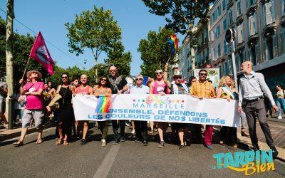 Pride Marseille 2017