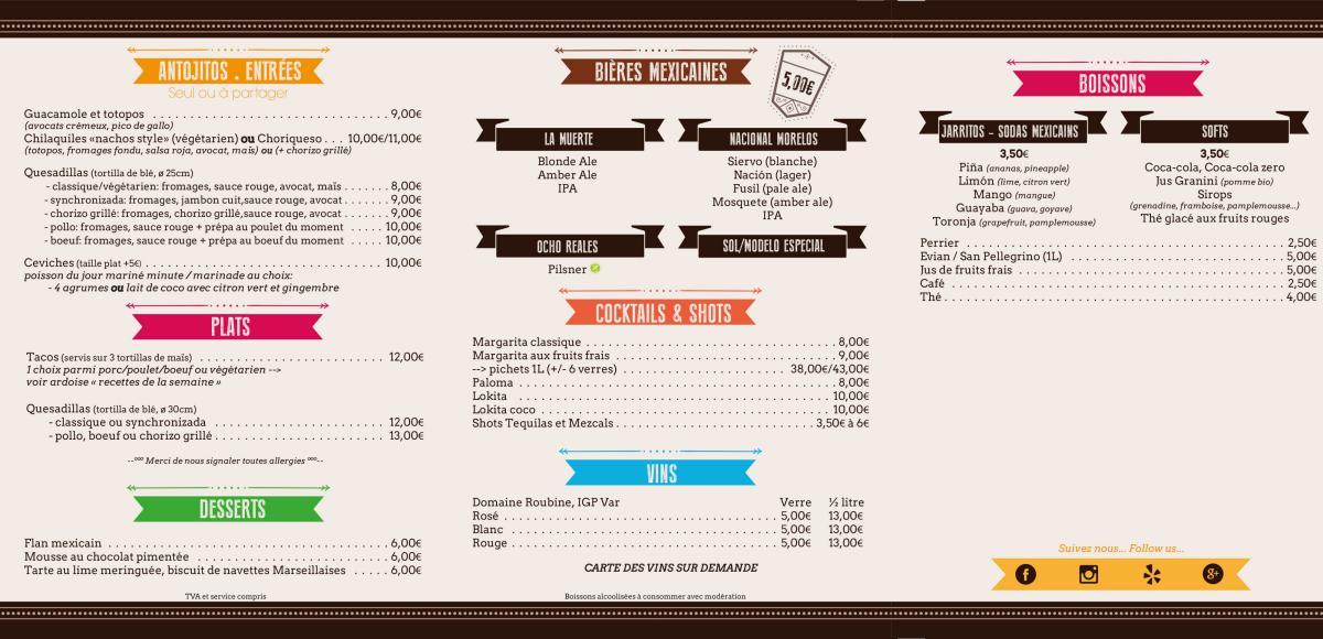 menu marseille 2020