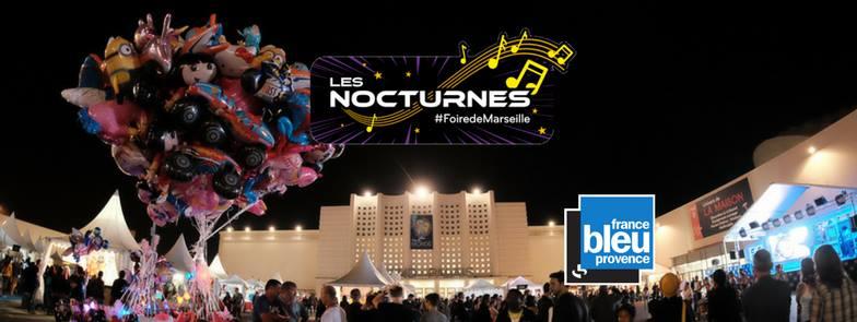 Foire de marseille 2017 la fantastic tarpin bien for Nocturne foire expo