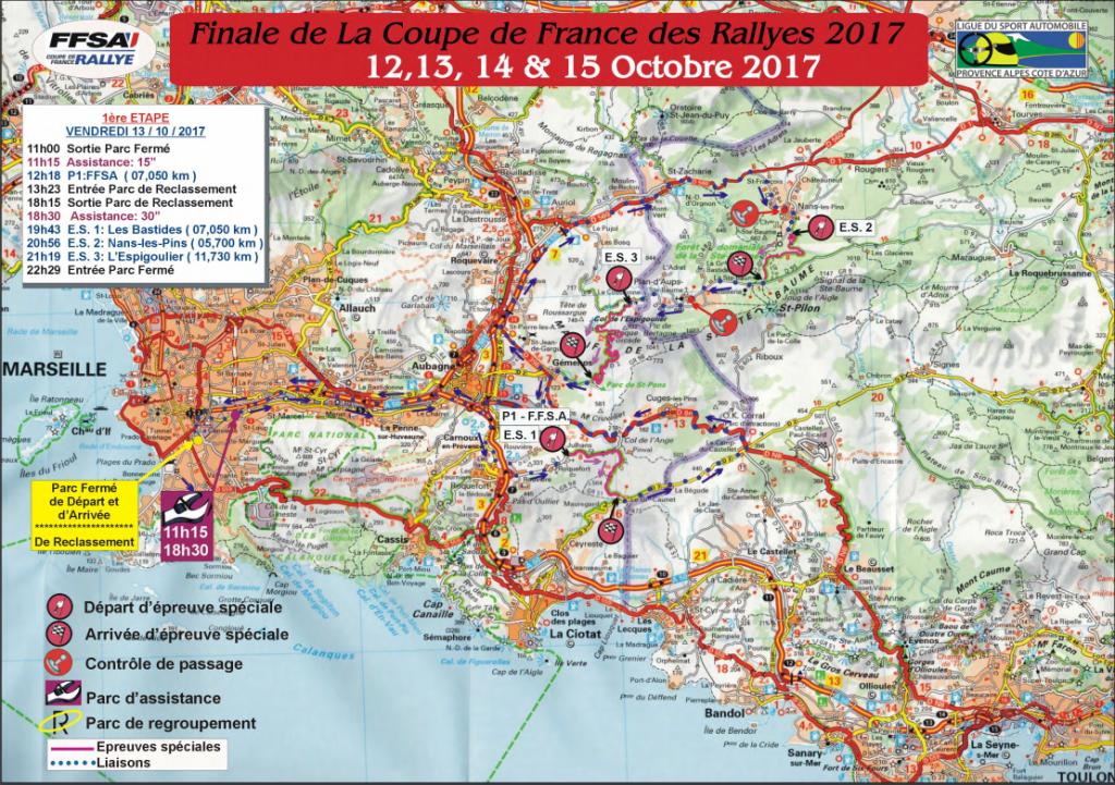 Finale de coupe de france des rallyes tarpin bien - Finale coupe de france des rallyes ...