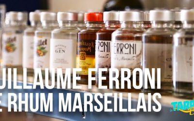 Interview de Guillaume Ferroni – Le Rhum de Marseille