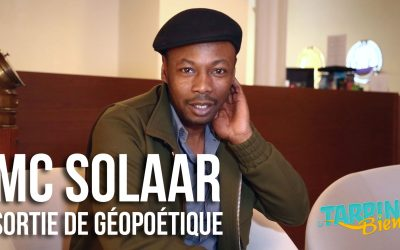 Interview de MC Solaar