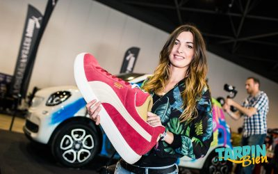 Bonjour Sneakers 2018