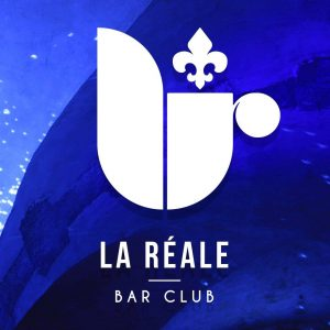 La Réale - BAR CLUB