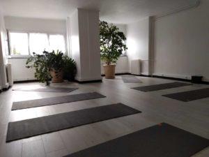 Académie de Yoga Marseille