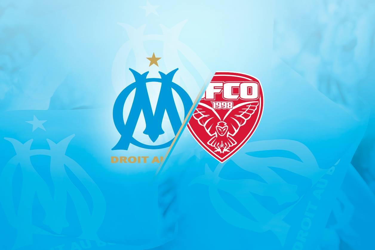 Match OM - Dijon | Tarpin bien