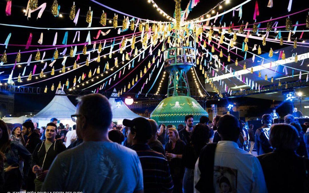 Les 10 raisons de venir à la Fiesta des Suds