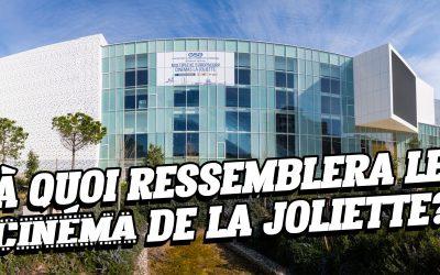A quoi ressemblera le cinéma Gaumont-Pathé de La Joliette?
