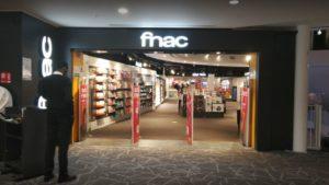 Fnac Marseille Centre Bourse