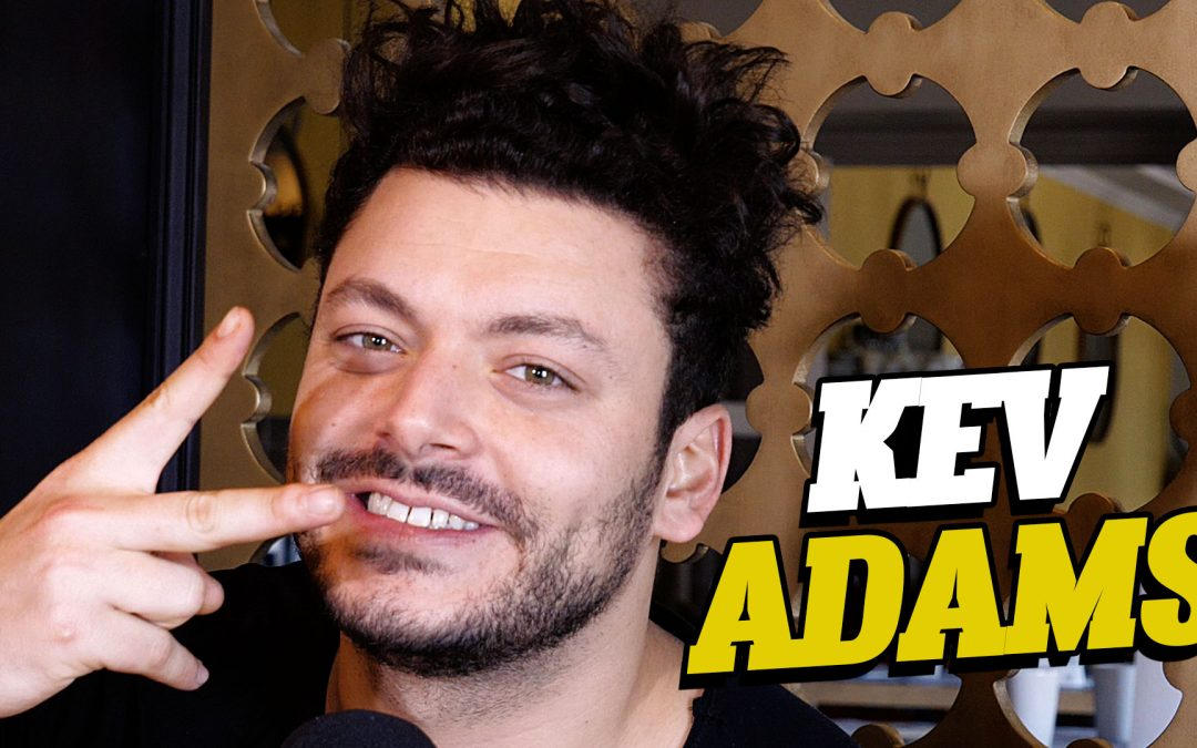 KEV ADAMS, spectacle SOIS 10 ANS, Les polémiques sur le plagiat et le plus gros BIDE à la télé !