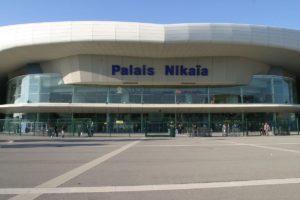 Palais Nikaia